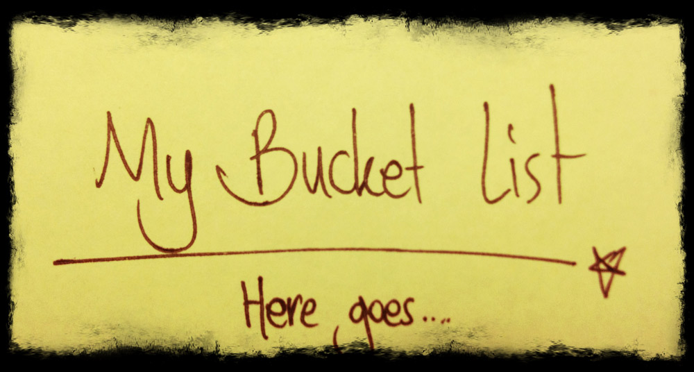 bucket-list-web